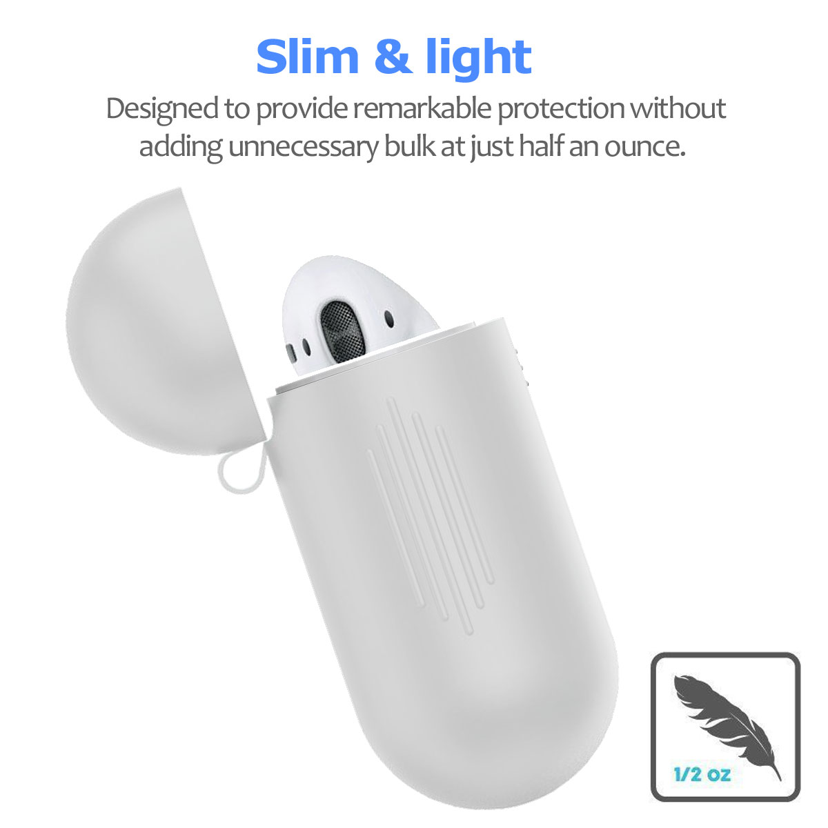 Silicone-Ruggged-Case-Cover-Earbuds-For-Apple-AirPods-2nd-Gen-Accessories-2019 thumbnail 25
