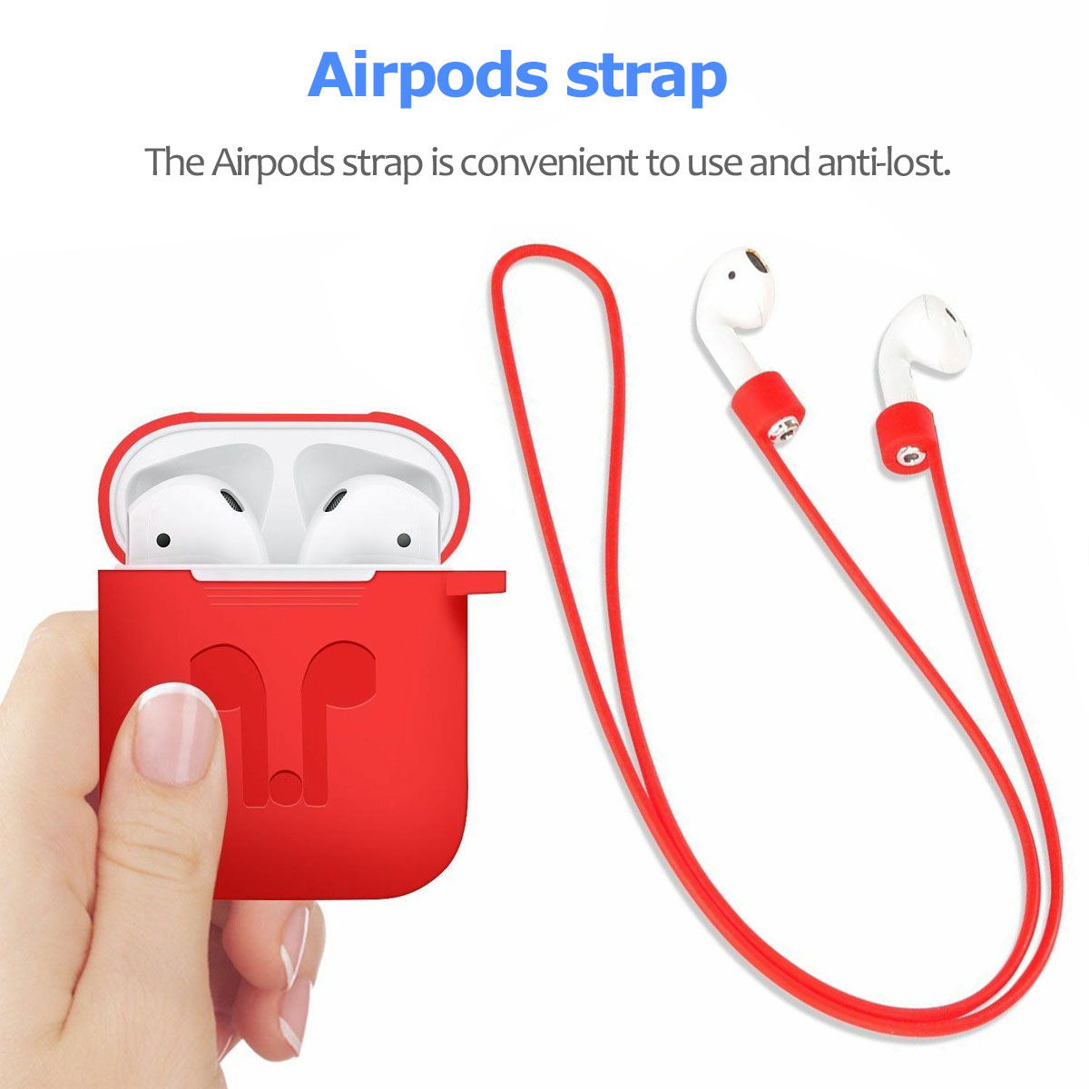 Silicone-Ruggged-Case-Cover-Earbuds-For-Apple-AirPods-2nd-Gen-Accessories-2019 thumbnail 31