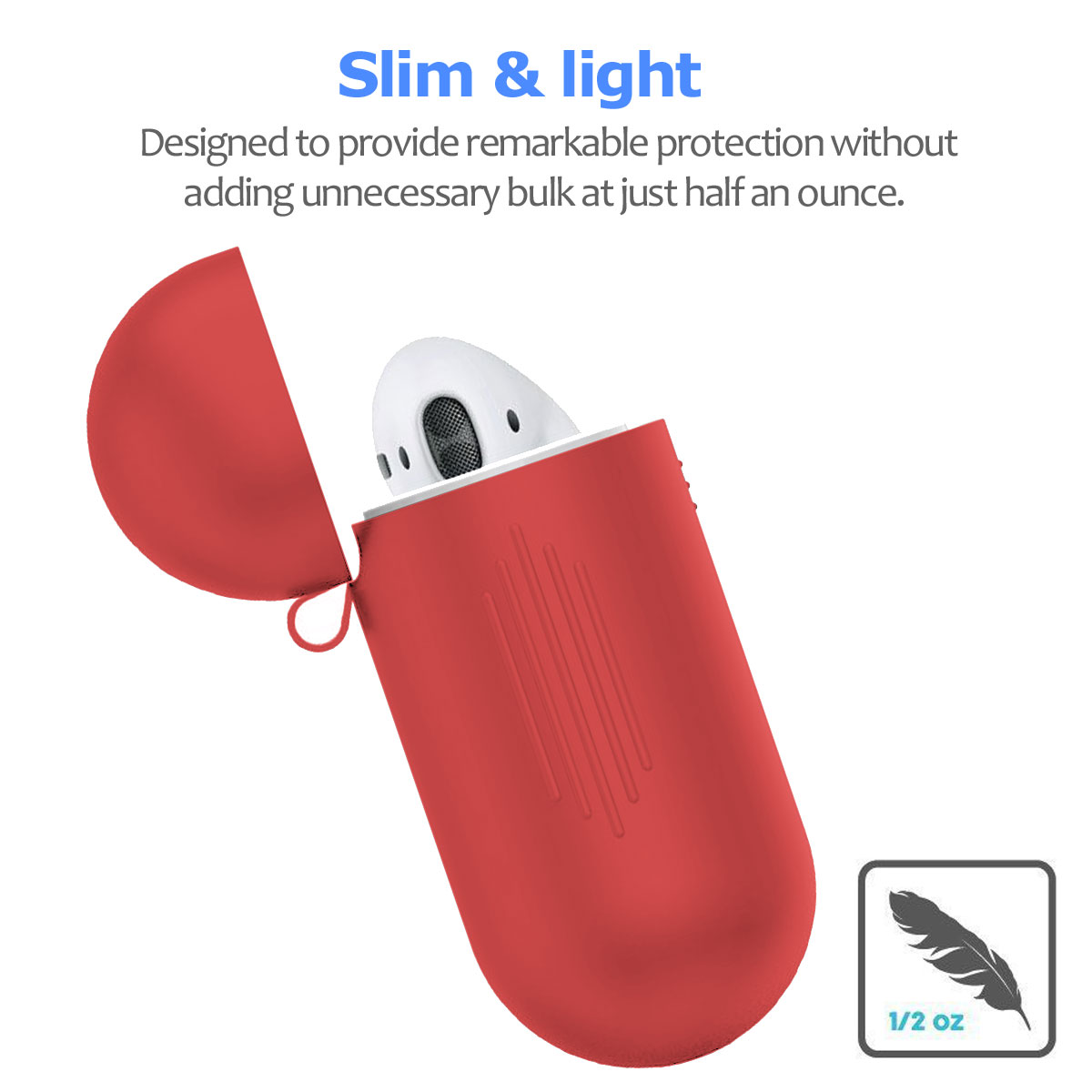 Silicone-Ruggged-Case-Cover-Earbuds-For-Apple-AirPods-2nd-Gen-Accessories-2019 thumbnail 32