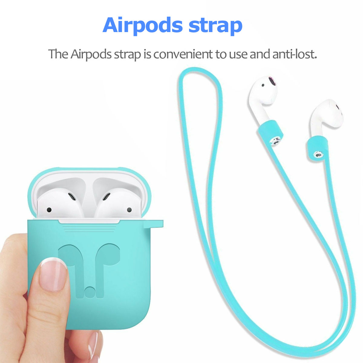 Silicone-Ruggged-Case-Cover-Earbuds-For-Apple-AirPods-2nd-Gen-Accessories-2019 thumbnail 45