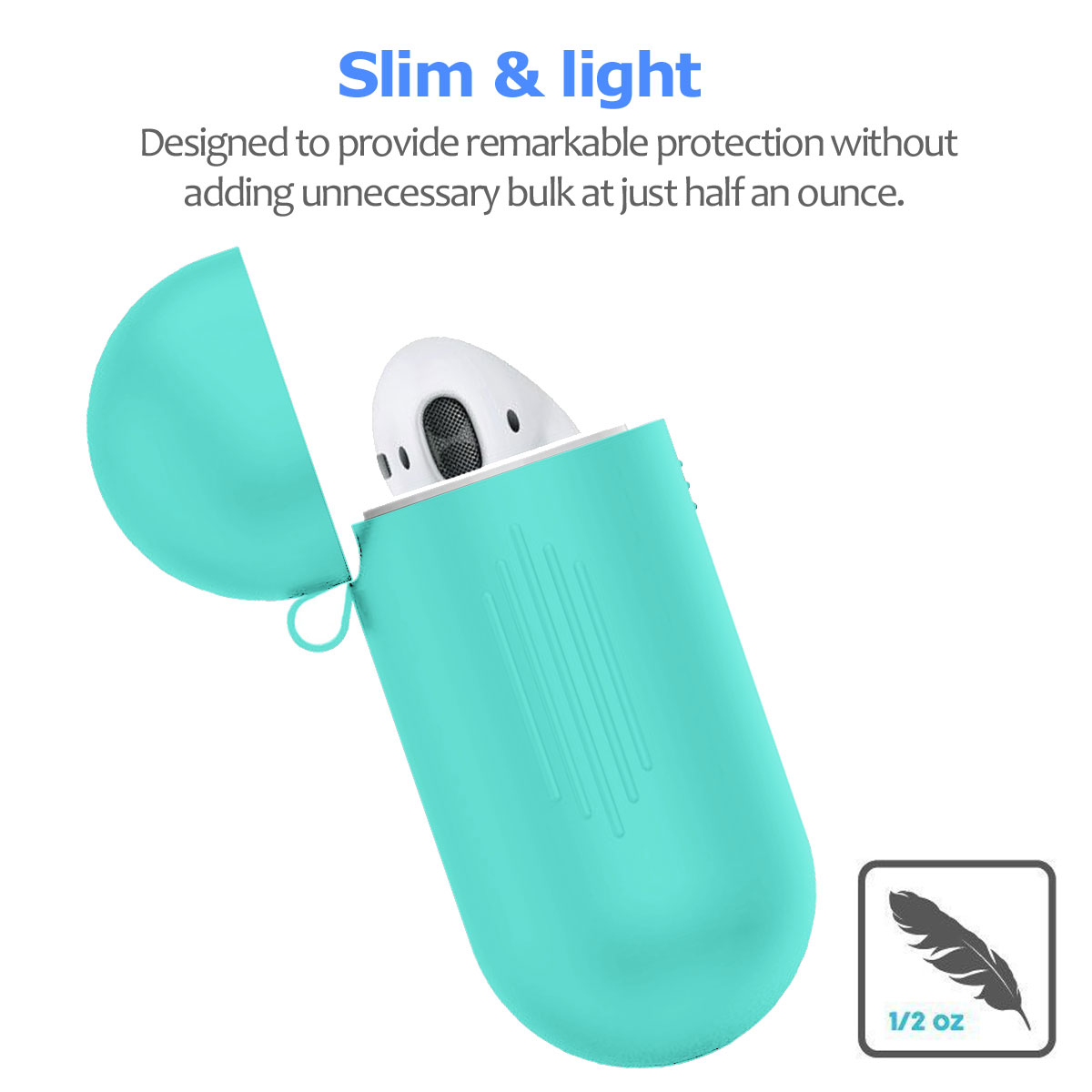 Silicone-Ruggged-Case-Cover-Earbuds-For-Apple-AirPods-2nd-Gen-Accessories-2019 thumbnail 46
