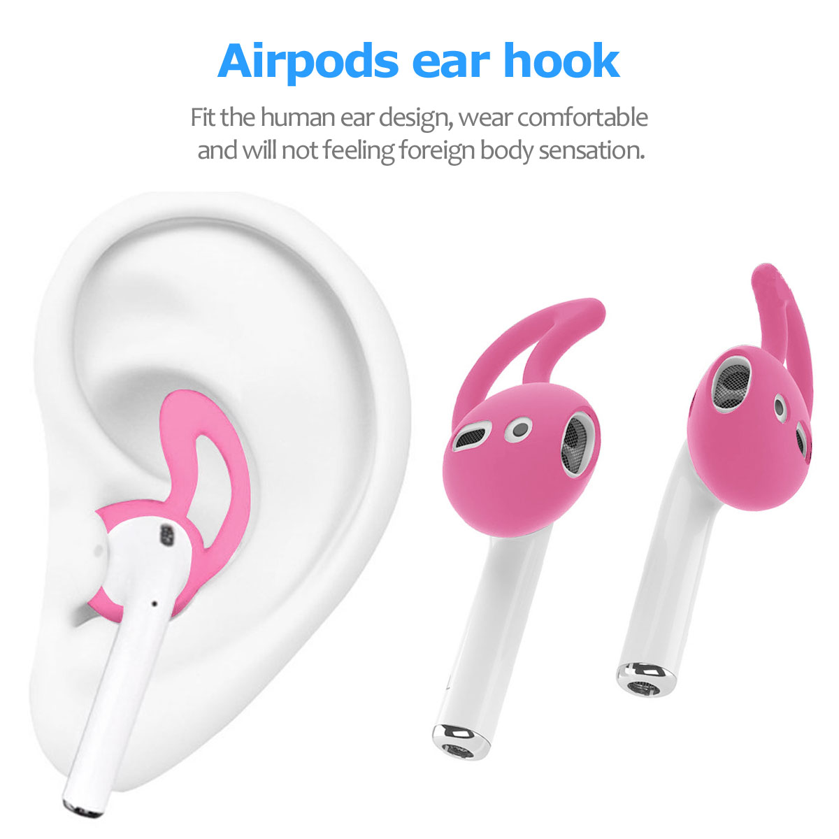 Silicone-Ruggged-Case-Cover-Earbuds-For-Apple-AirPods-2nd-Gen-Accessories-2019 thumbnail 54