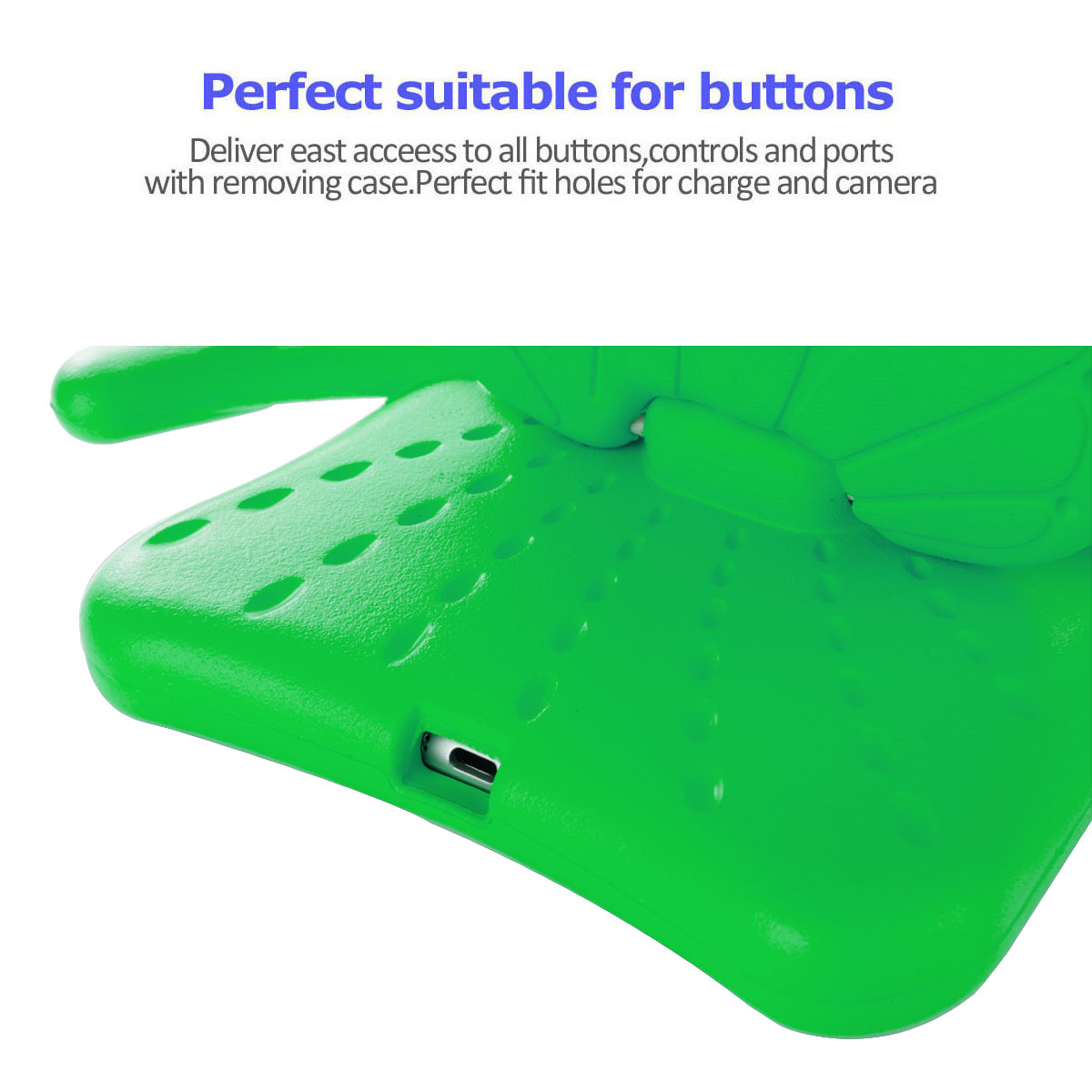 Kids-Safe-EVA-Foam-Stand-Shockproof-Case-Cover-For-Apple-iPad-9-7-6th-Gen-A1893 thumbnail 44