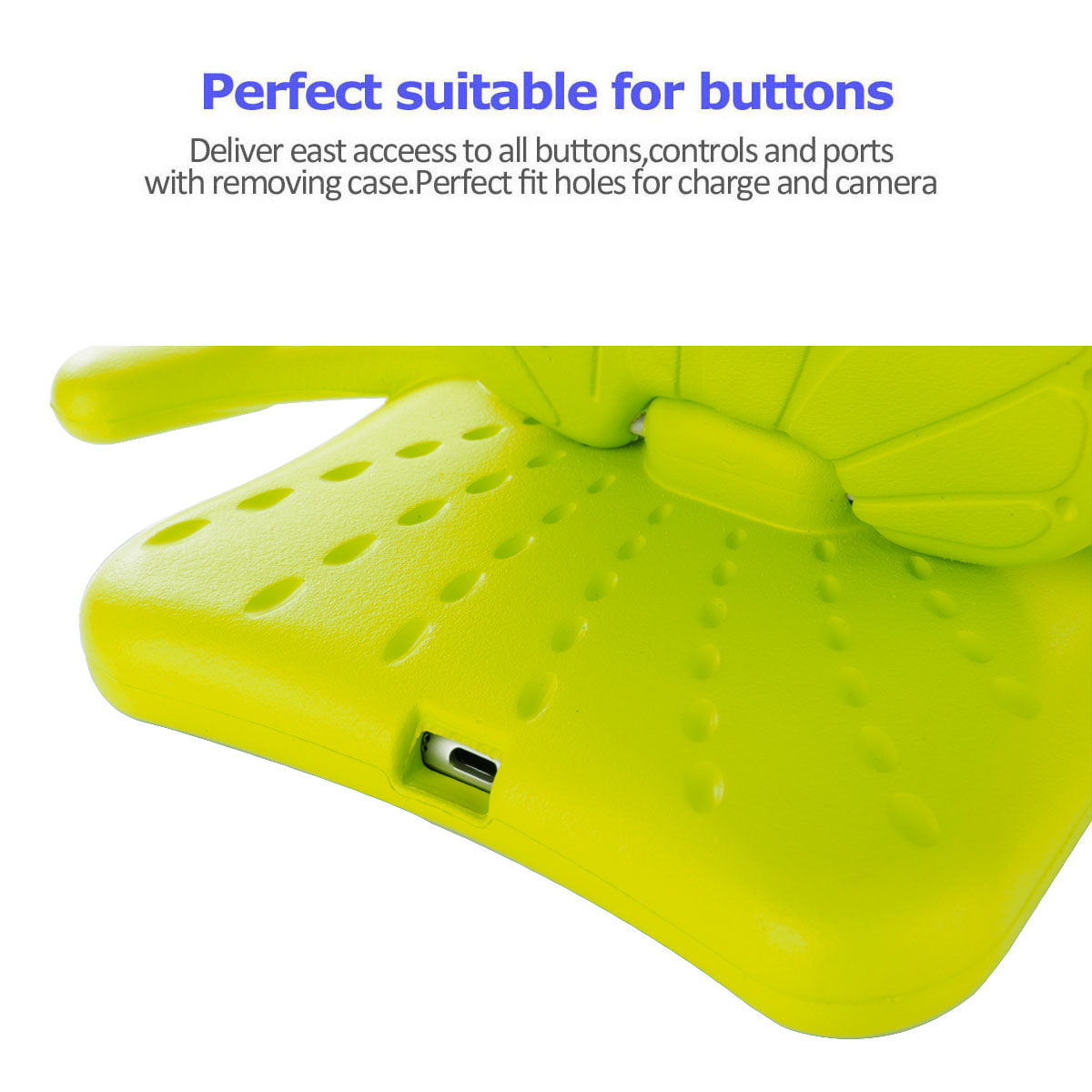 Kids-Safe-EVA-Foam-Stand-Shockproof-Case-Cover-For-Apple-iPad-9-7-6th-Gen-A1893 thumbnail 51