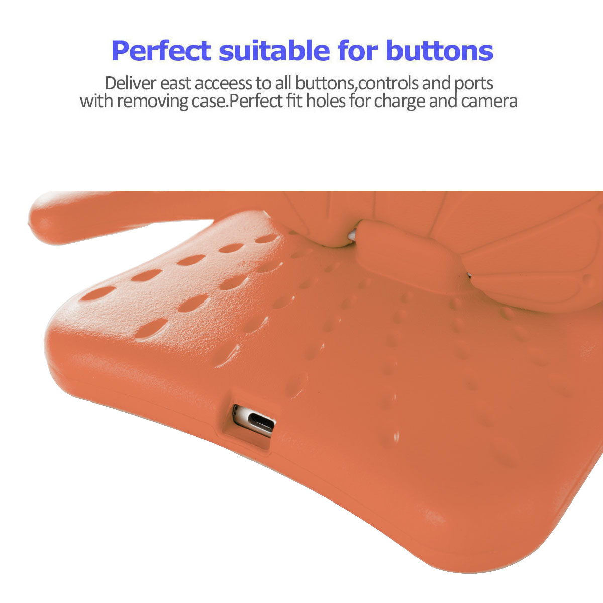 Kids-Safe-EVA-Foam-Stand-Shockproof-Case-Cover-For-Apple-iPad-9-7-6th-Gen-A1893 thumbnail 65