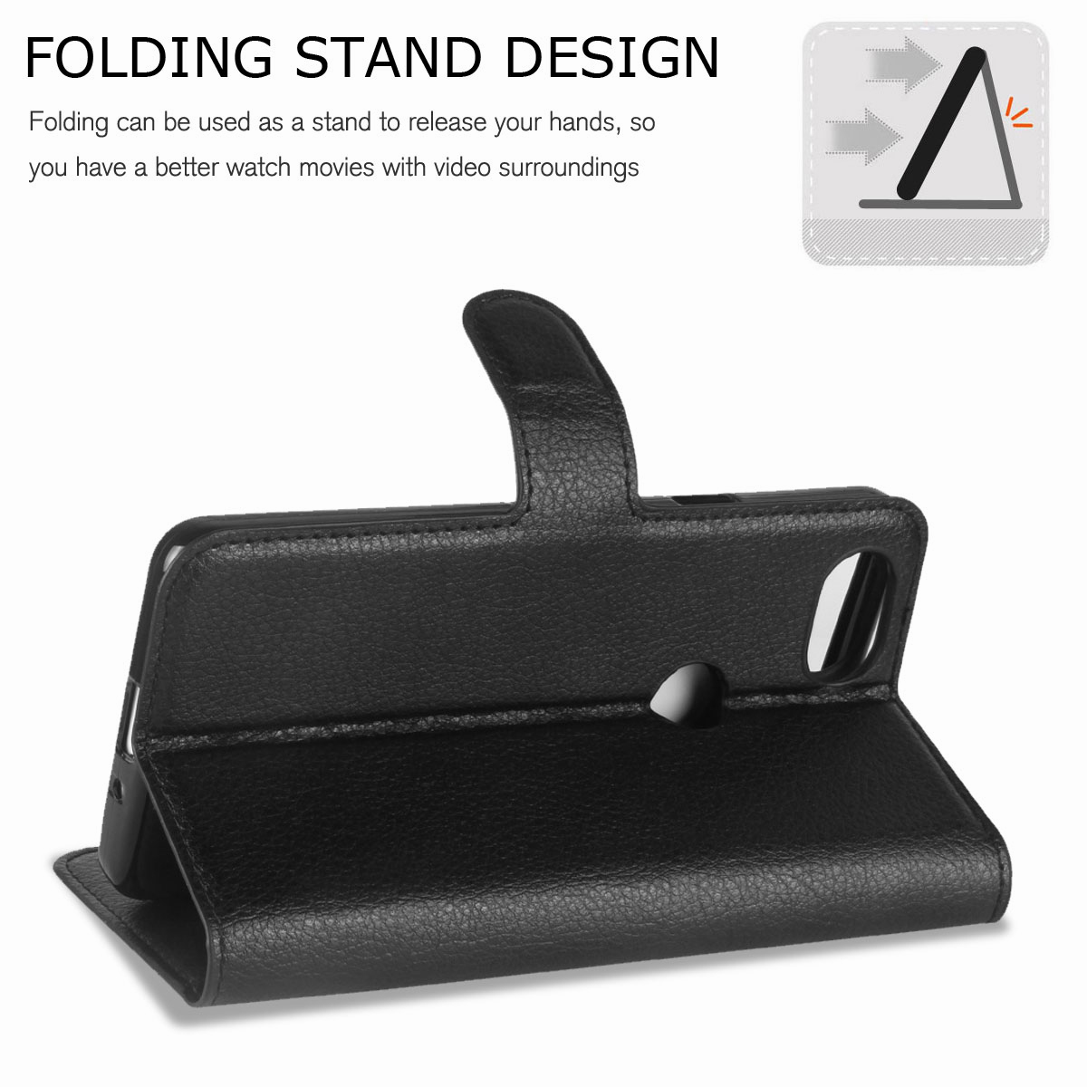For-Google-Pixel-2-Pixel-XL-2XL-Business-Leather-Card-Holder-Wallet-Phone-Case thumbnail 15