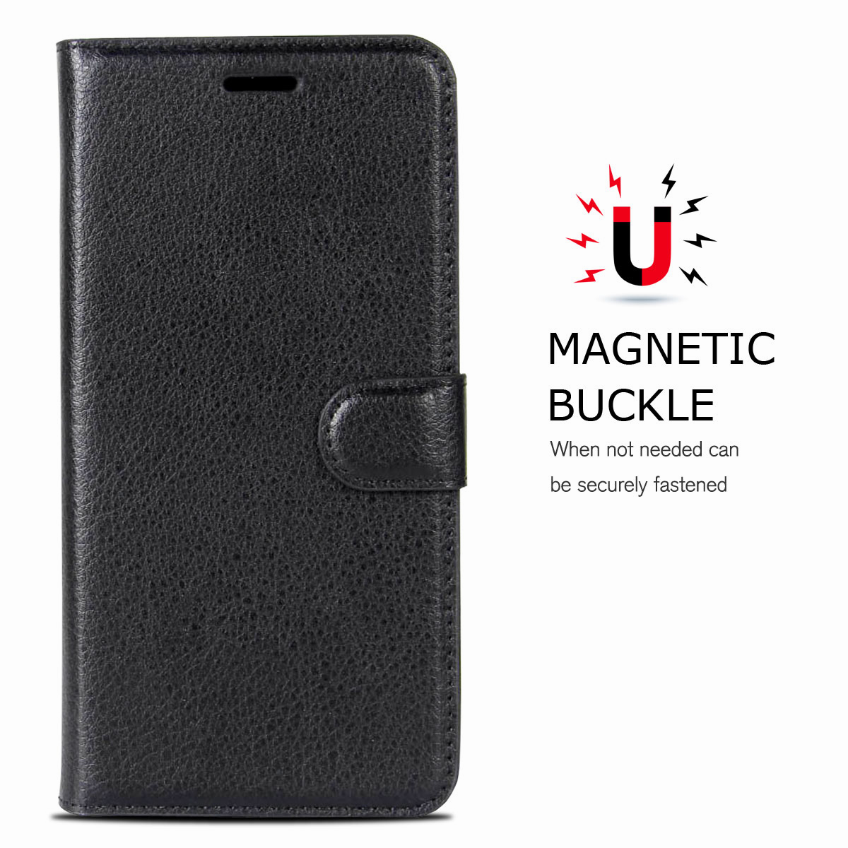 For-Google-Pixel-2-Pixel-XL-2XL-Business-Leather-Card-Holder-Wallet-Phone-Case thumbnail 16