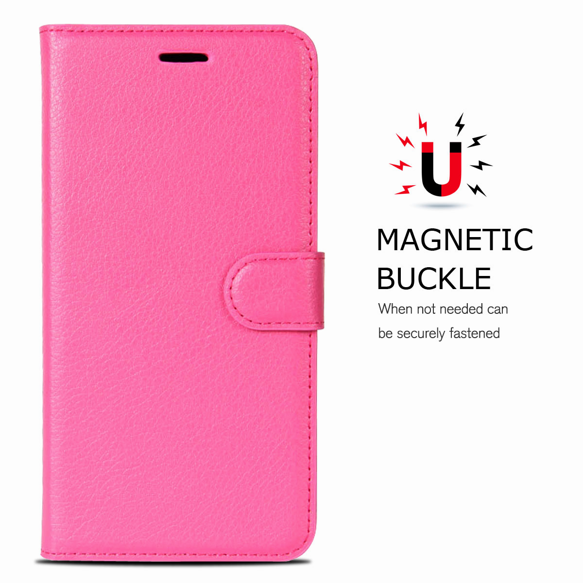 For-Google-Pixel-2-Pixel-XL-2XL-Business-Leather-Card-Holder-Wallet-Phone-Case thumbnail 34