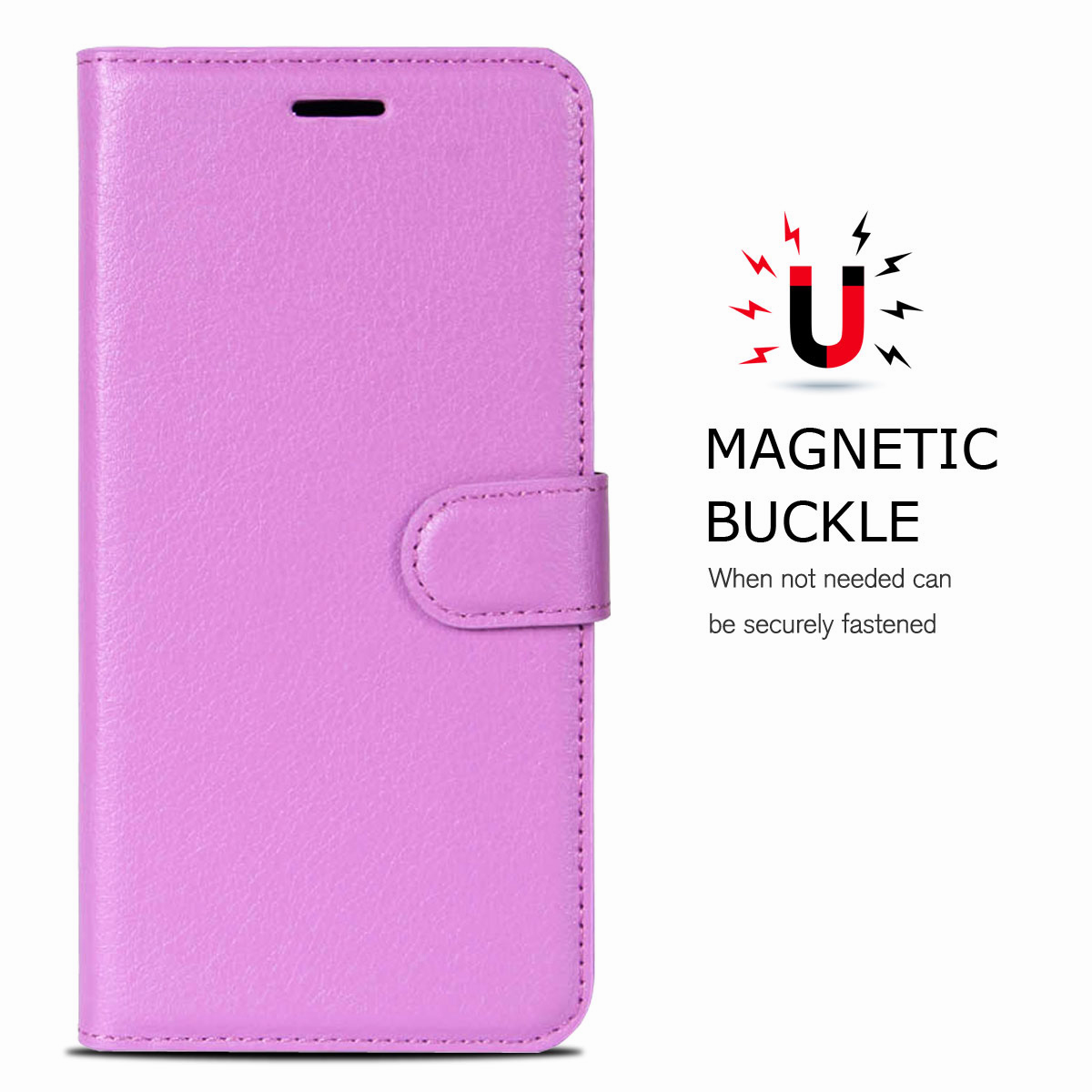 For-Google-Pixel-2-Pixel-XL-2XL-Business-Leather-Card-Holder-Wallet-Phone-Case thumbnail 46