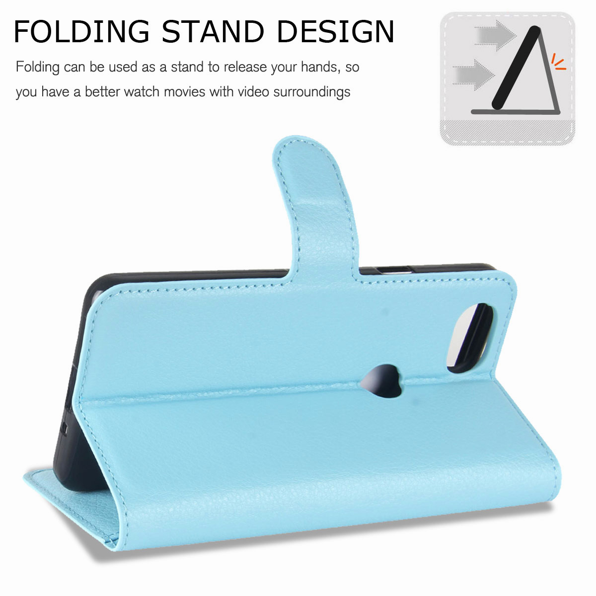 For-Google-Pixel-2-Pixel-XL-2XL-Business-Leather-Card-Holder-Wallet-Phone-Case thumbnail 57