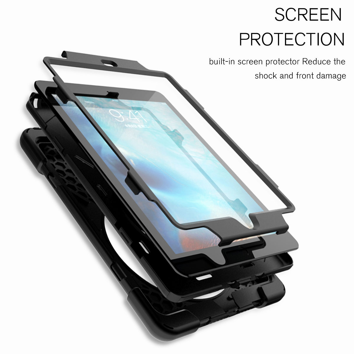Hybrid-Rugged-Protective-Screen-Protector-Case-For-iPad-2-3-4-with-Stand-Cover
