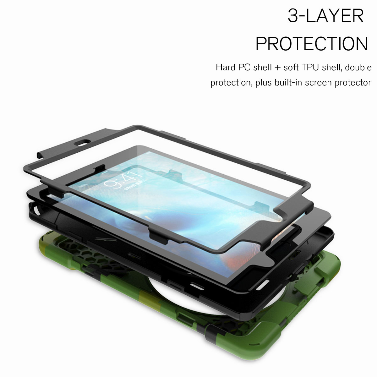 For-iPad-2-3-4-Shockproof-Armor-Rugged-Heavy-Duty-Case-Cover-Screen-Protector