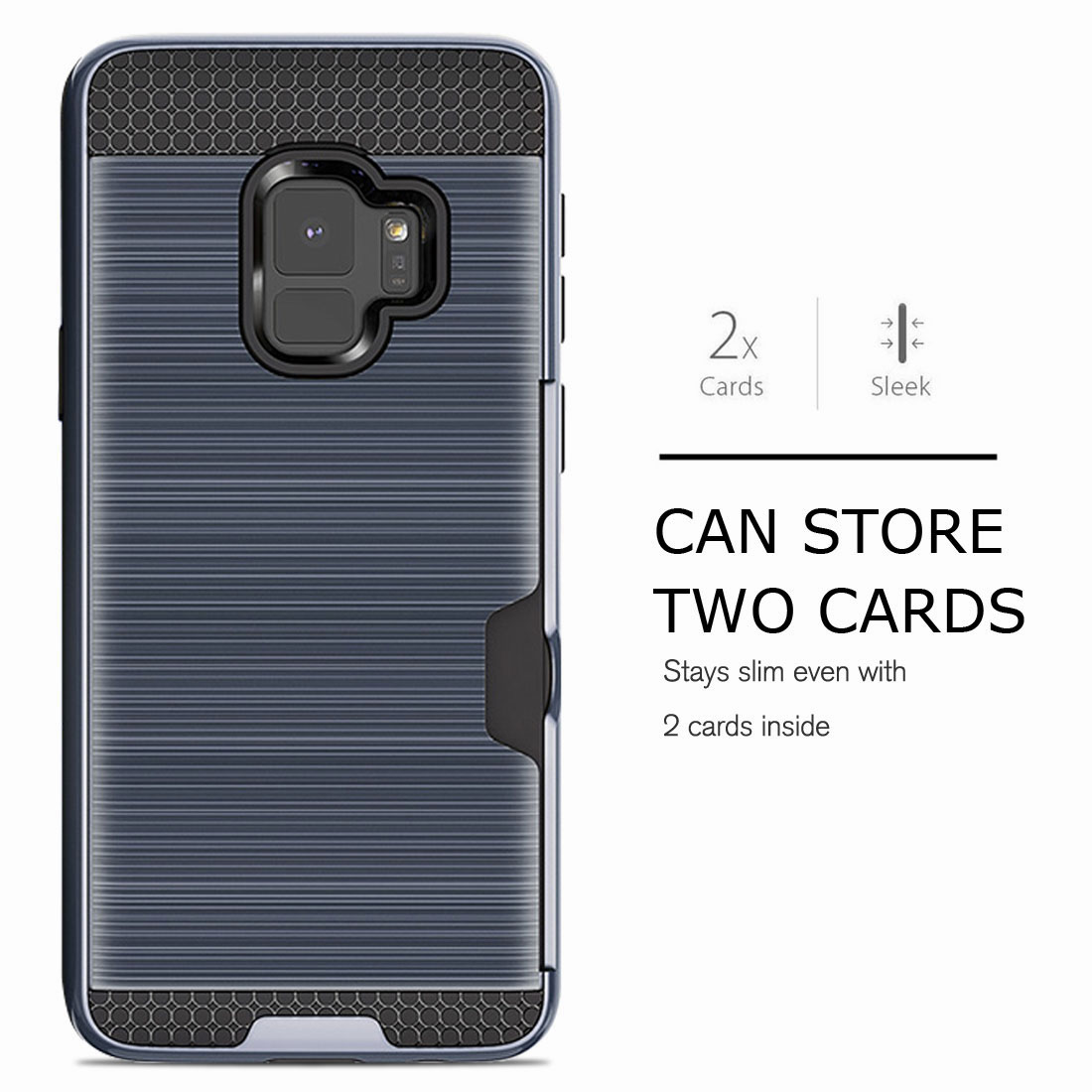 Credit-Card-Holder-Wallet-Case-For-Samsung-Galaxy-S6-S7-Edge-S8-S9-Note-4-5-8