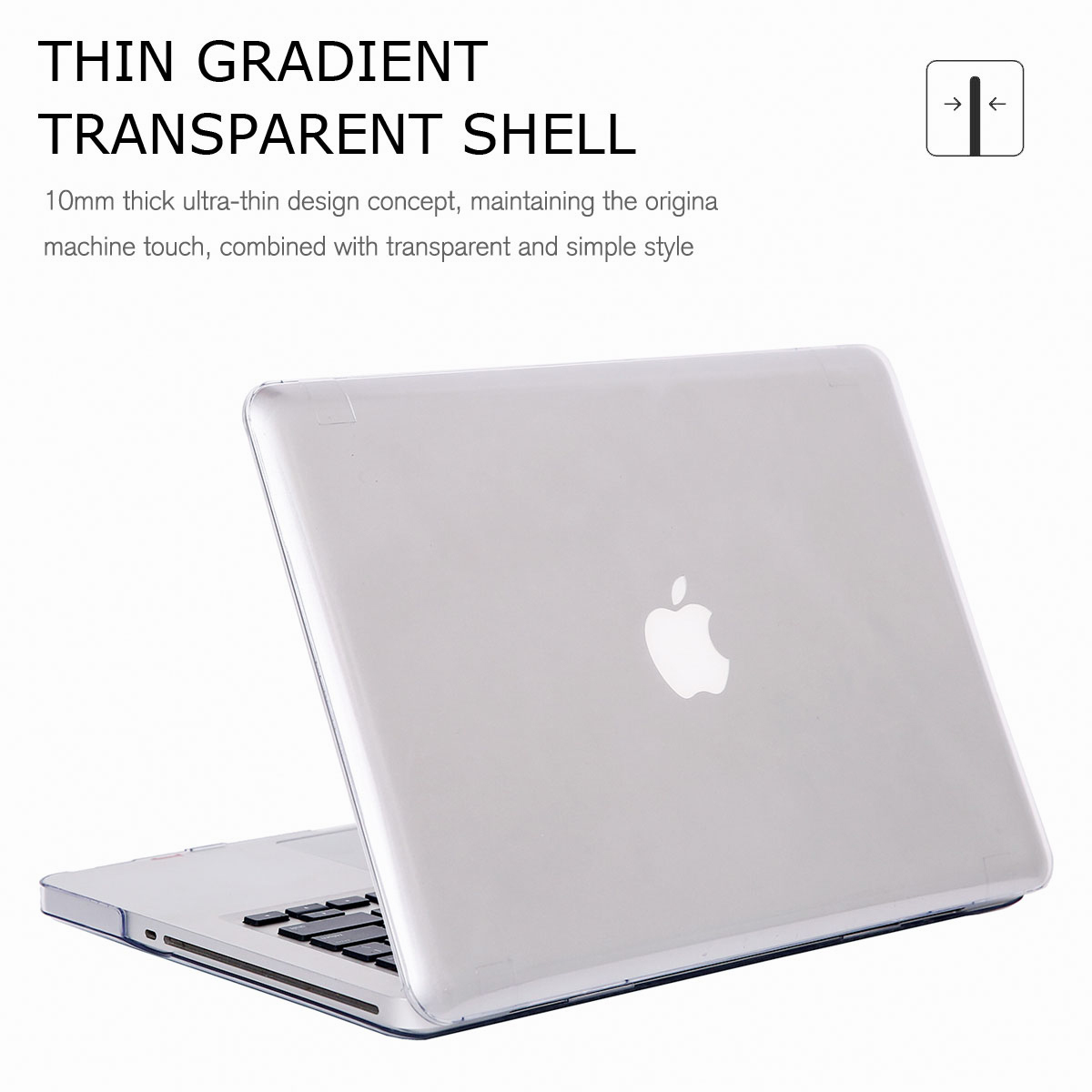 Hard-Rubberized-Laptop-Shell-Case-Keyboard-Cover-For-Apple-MacBook-Pro-13-034-15-034 thumbnail 44