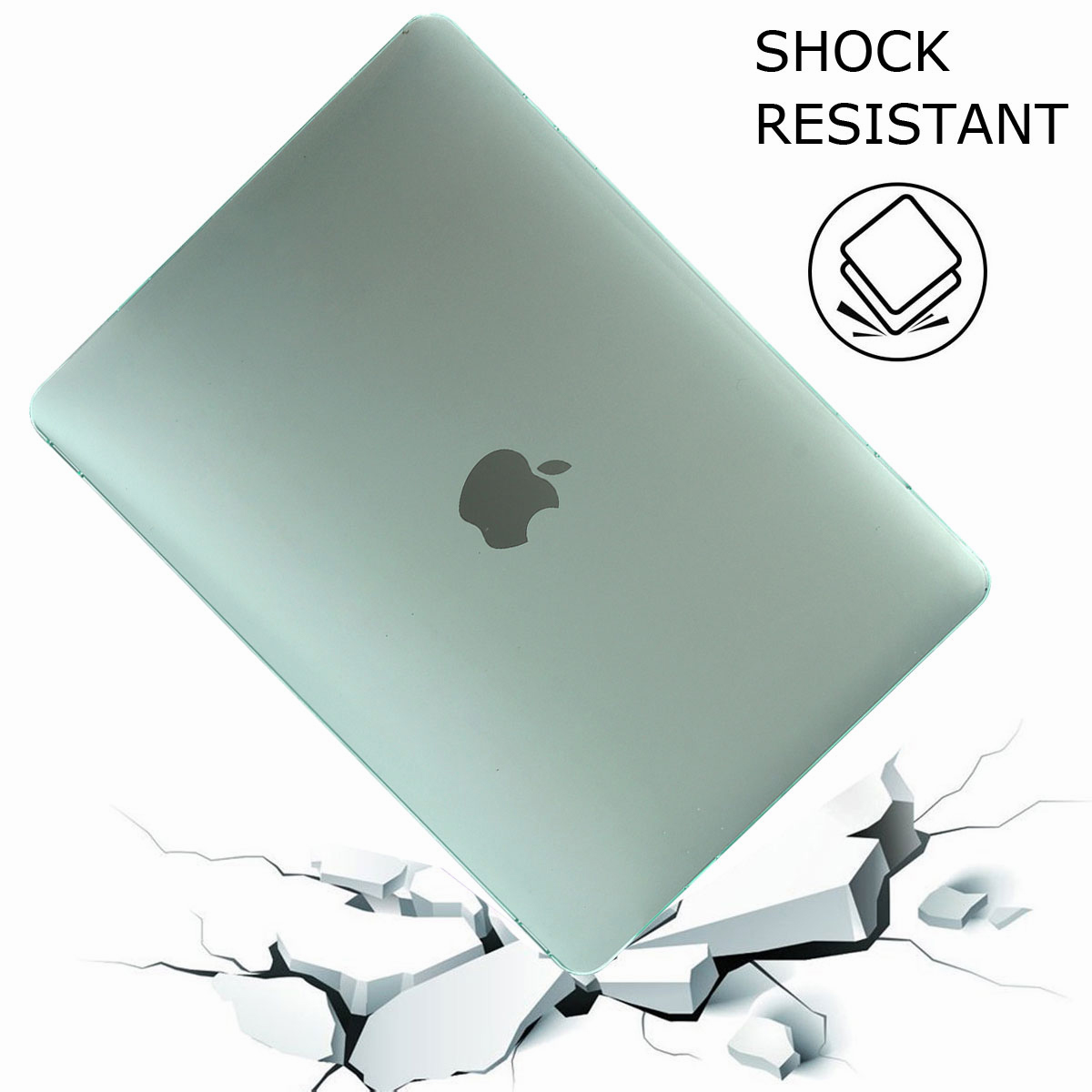 Hard-Rubberized-Shell-Case-Laptop-Keyboard-Cover-For-Macbook-Pro-Retina-13-034-15-034 thumbnail 26