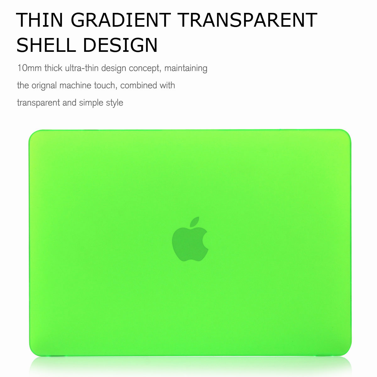 Shockproof-Rubberized-Matte-Hard-Case-Cover-For-Macbook-13-034-15-034-Inch-A1286-A1278 thumbnail 22