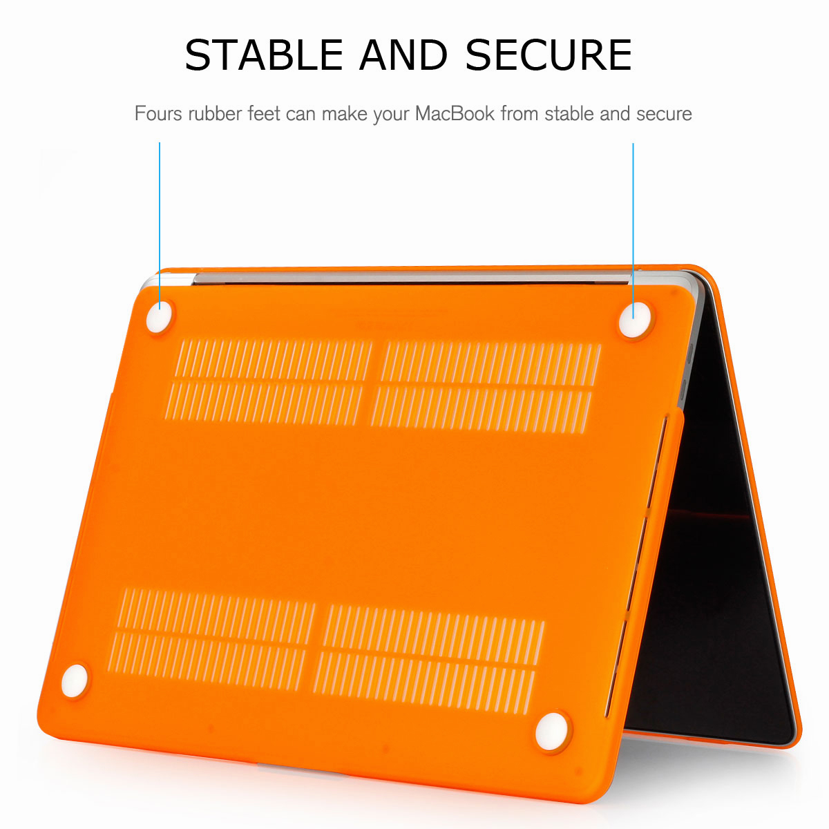 Shockproof-Rubberized-Matte-Hard-Case-Cover-For-Macbook-13-034-15-034-Inch-A1286-A1278 thumbnail 29