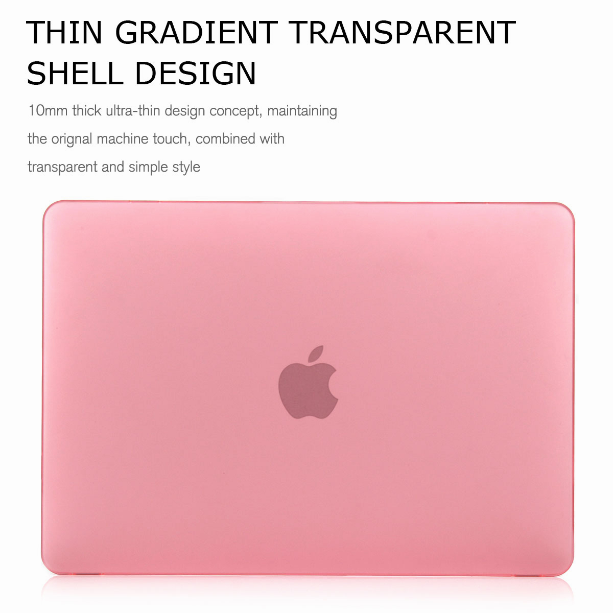 Shockproof-Rubberized-Matte-Hard-Case-Cover-For-Macbook-13-034-15-034-Inch-A1286-A1278 thumbnail 40