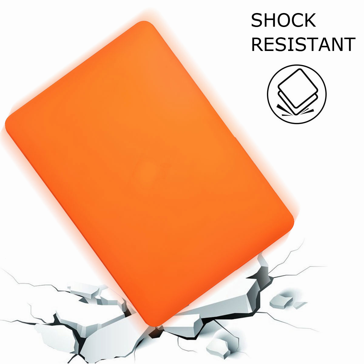 Matte-Rubberized-Hard-Case-Cover-Shell-For-Macbook-Pro-Retina-12-039-039-13-039-039-15-Inch thumbnail 30