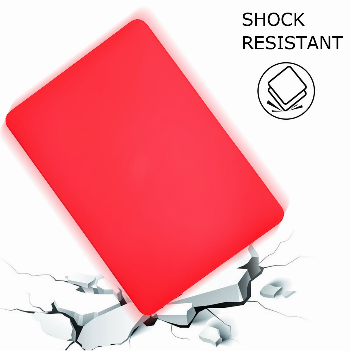 Matte-Rubberized-Hard-Case-Cover-Shell-For-Macbook-Pro-Retina-12-039-039-13-039-039-15-Inch thumbnail 36