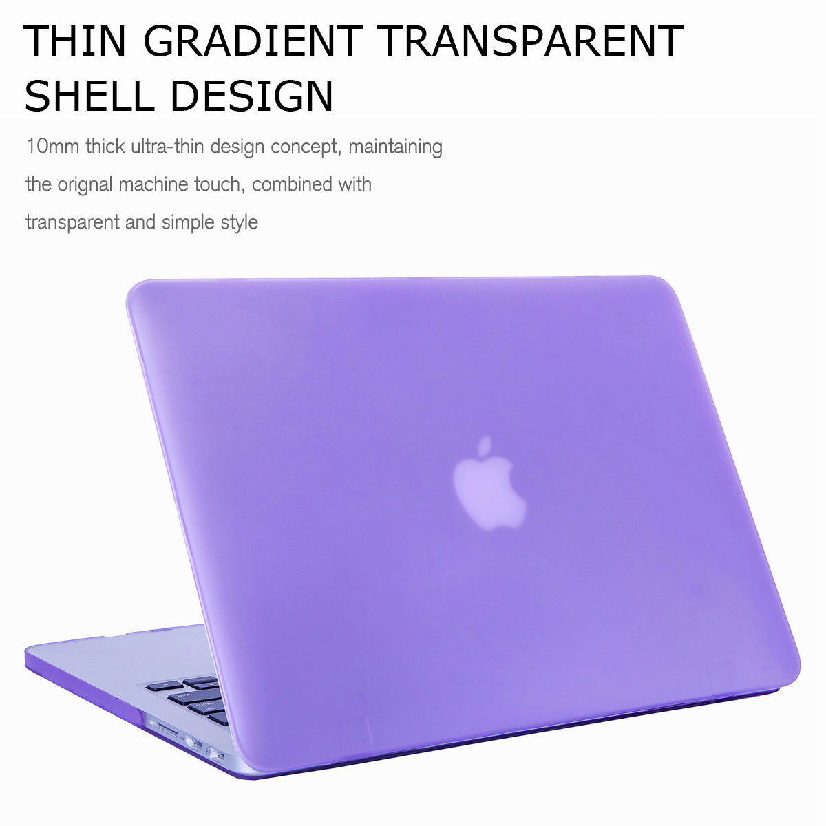 Matte-Rubberized-Hard-Case-Cover-Shell-For-Macbook-Pro-Retina-12-039-039-13-039-039-15-Inch thumbnail 69