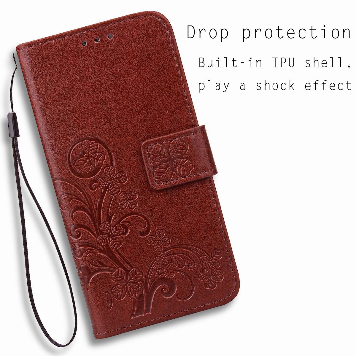 For-Apple-iPhone-Phones-Soft-Leather-Magnetic-Wallet-Card-Holder-Sim-Case-Cover thumbnail 15