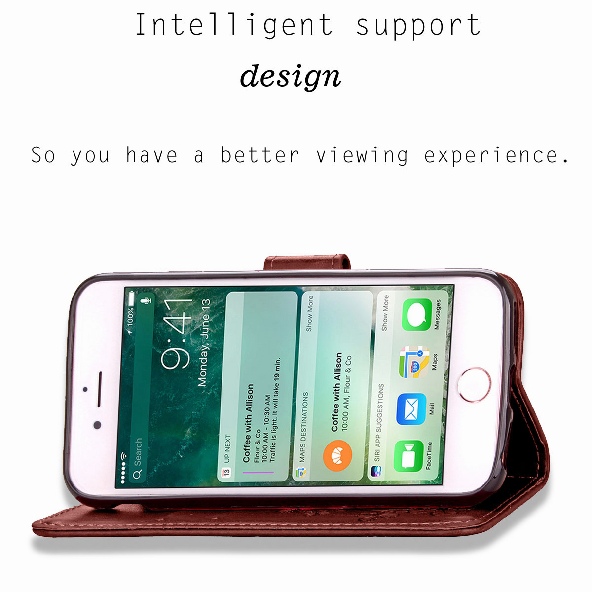 For-Apple-iPhone-Phones-Soft-Leather-Magnetic-Wallet-Card-Holder-Sim-Case-Cover thumbnail 17