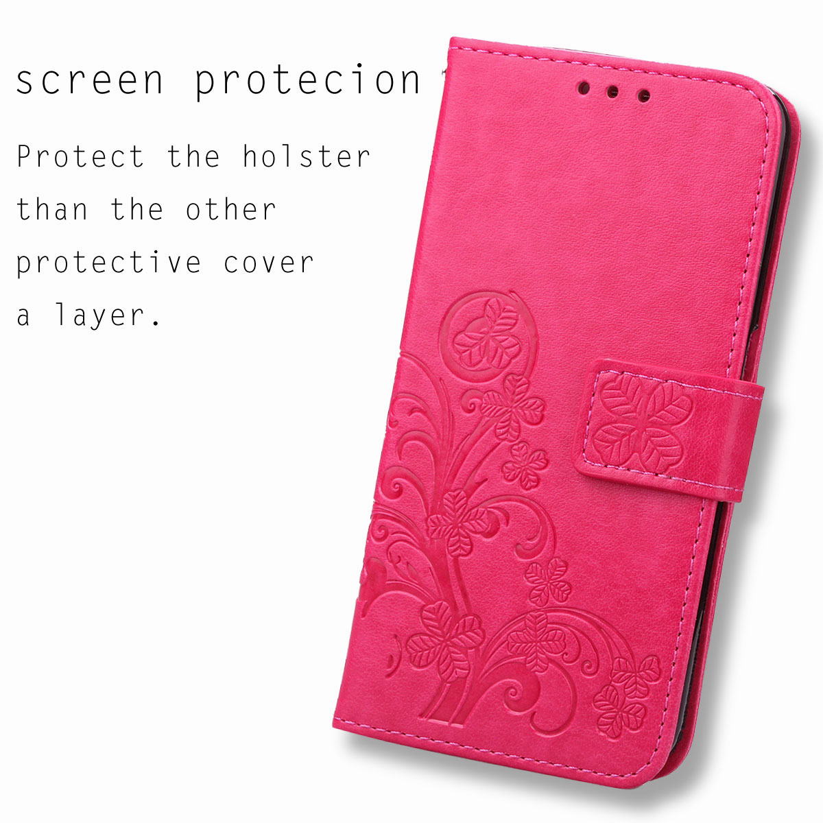 For-Apple-iPhone-Phones-Soft-Leather-Magnetic-Wallet-Card-Holder-Sim-Case-Cover thumbnail 20