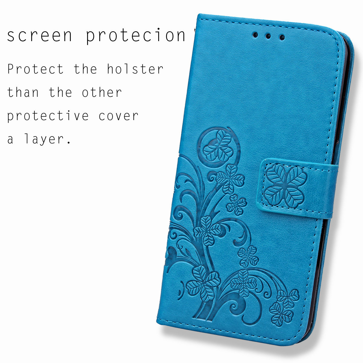 For-Apple-iPhone-Phones-Soft-Leather-Magnetic-Wallet-Card-Holder-Sim-Case-Cover thumbnail 26