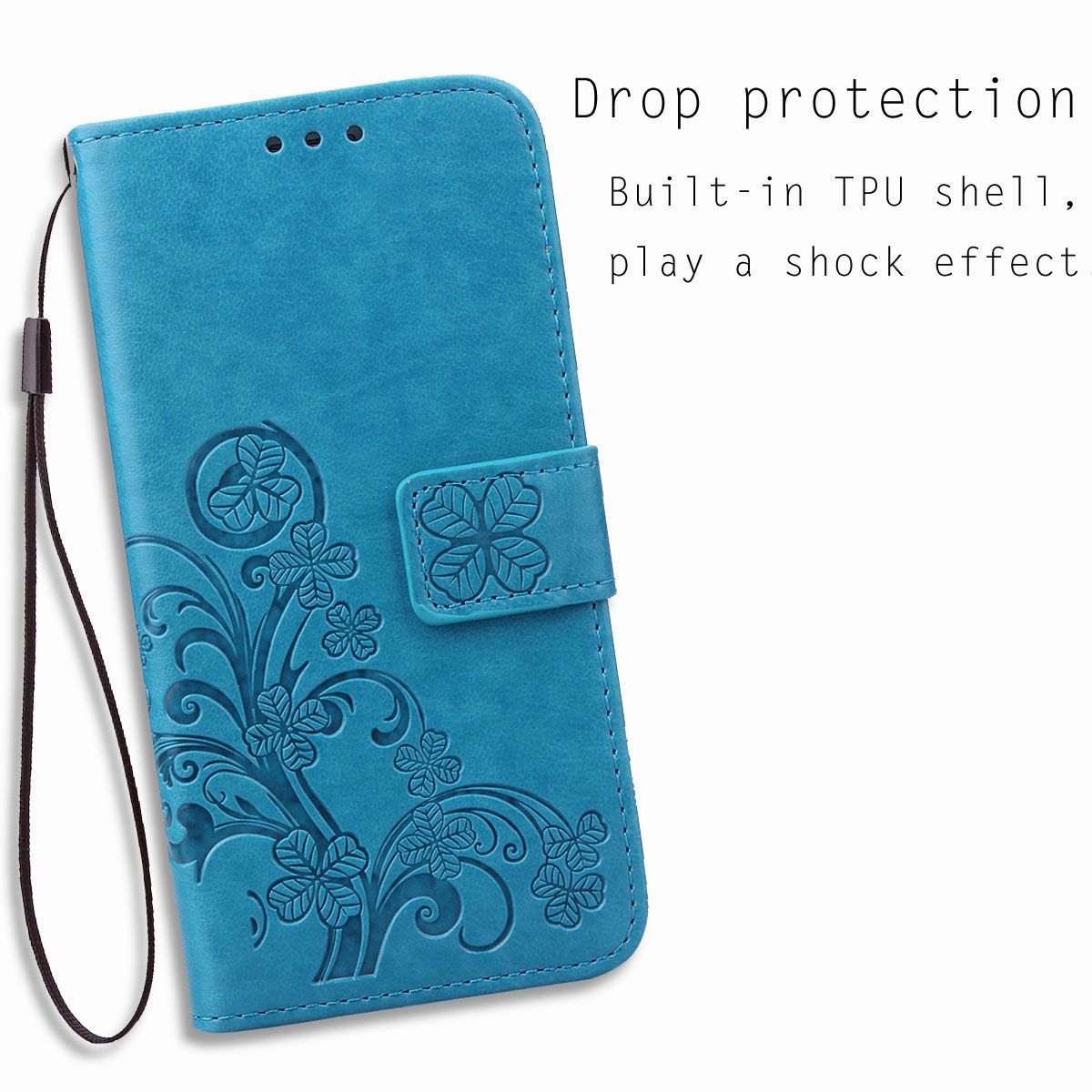 For-Apple-iPhone-Phones-Soft-Leather-Magnetic-Wallet-Card-Holder-Sim-Case-Cover thumbnail 27