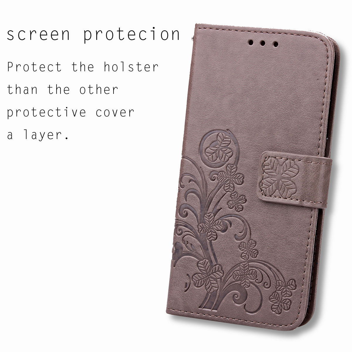 For-Apple-iPhone-Phones-Soft-Leather-Magnetic-Wallet-Card-Holder-Sim-Case-Cover thumbnail 32