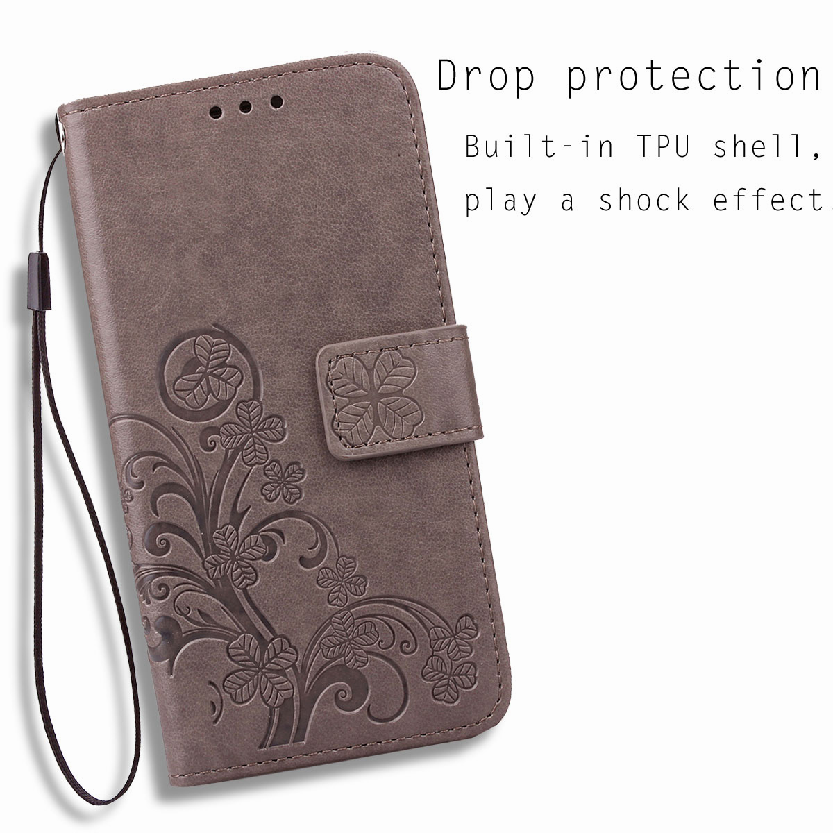 For-Apple-iPhone-Phones-Soft-Leather-Magnetic-Wallet-Card-Holder-Sim-Case-Cover thumbnail 33