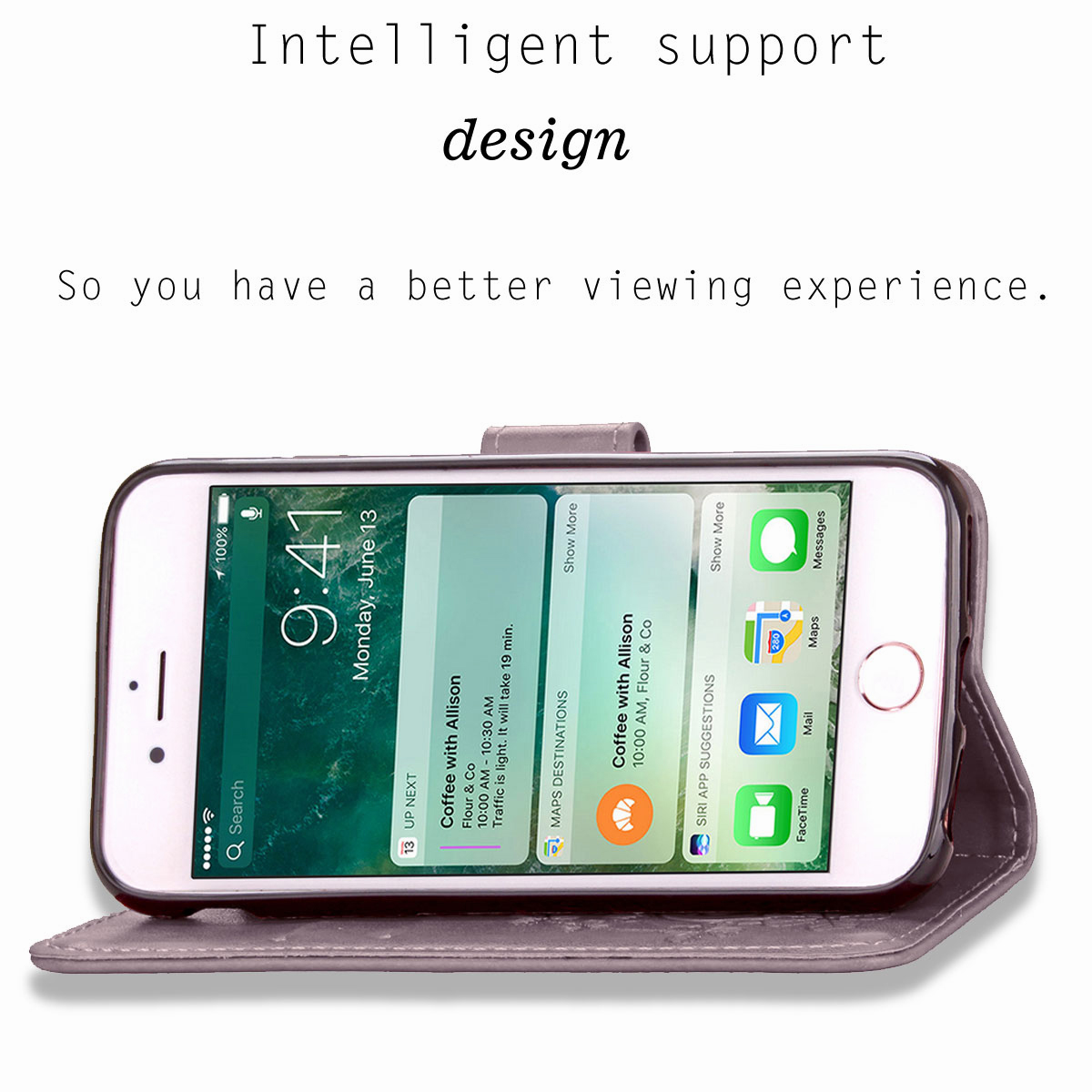 For-Apple-iPhone-Phones-Soft-Leather-Magnetic-Wallet-Card-Holder-Sim-Case-Cover thumbnail 35