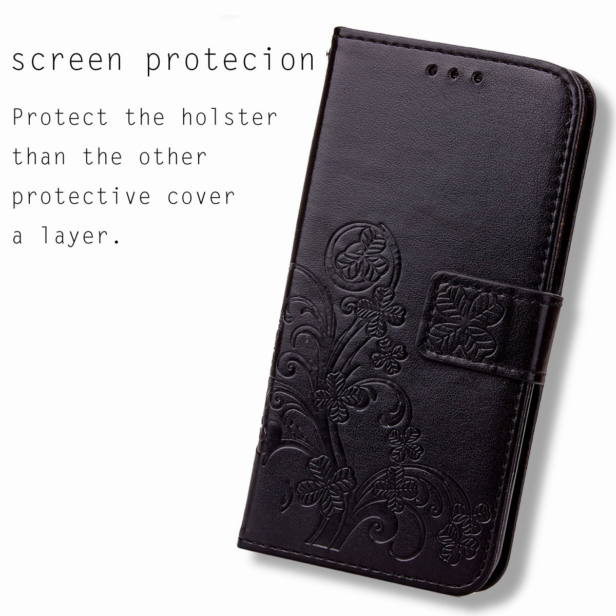 For-Apple-iPhone-Phones-Soft-Leather-Magnetic-Wallet-Card-Holder-Sim-Case-Cover thumbnail 38