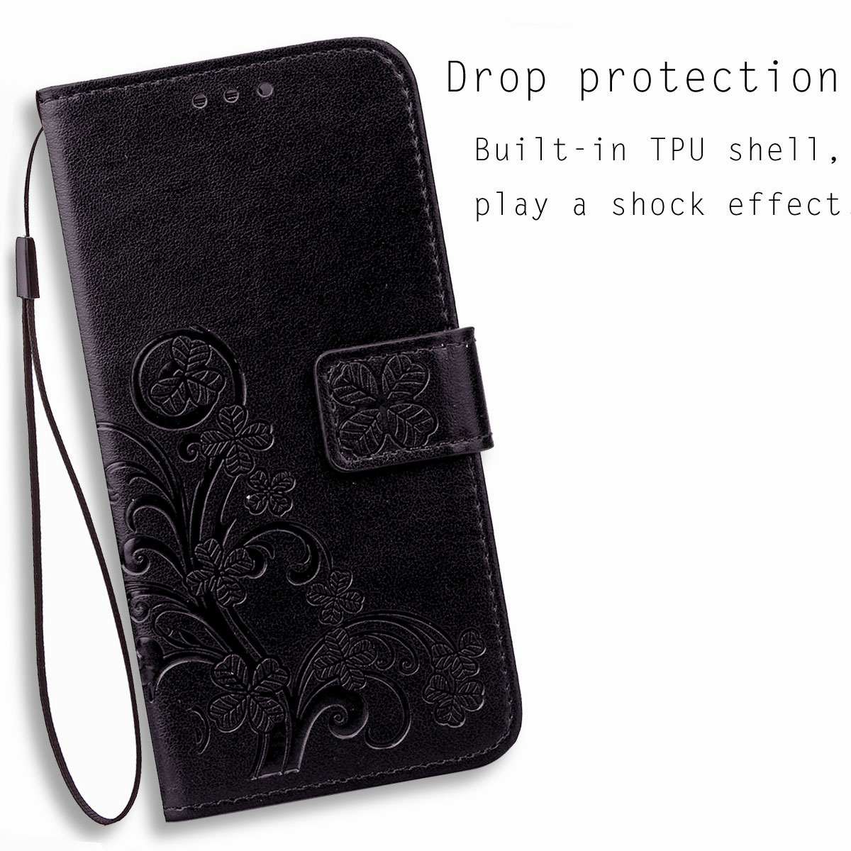 For-Apple-iPhone-Phones-Soft-Leather-Magnetic-Wallet-Card-Holder-Sim-Case-Cover thumbnail 39