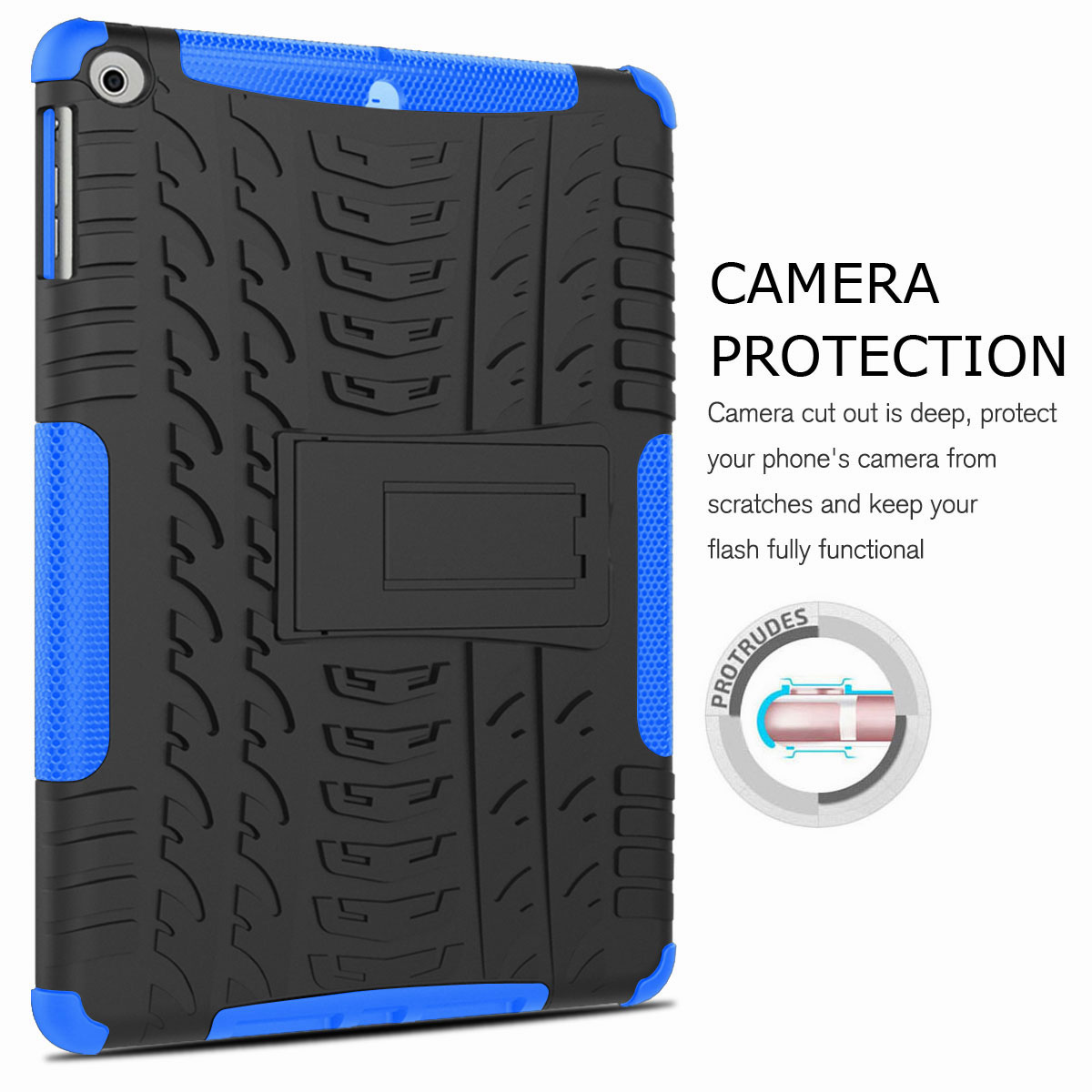 Hybrid-Rubber-Shockproof-Tough-Case-Cover-For-Apple-iPad-9-7-Air-Pro-Mini-1234 thumbnail 20