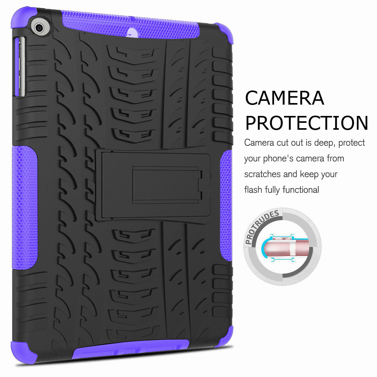 Hybrid-Rubber-Shockproof-Tough-Case-Cover-For-Apple-iPad-9-7-Air-Pro-Mini-1234 thumbnail 26