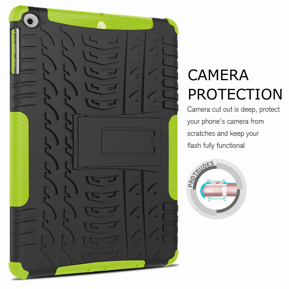 Hybrid-Rubber-Shockproof-Tough-Case-Cover-For-Apple-iPad-9-7-Air-Pro-Mini-1234 thumbnail 32