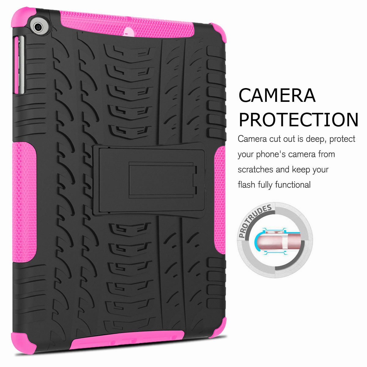 Hybrid-Rubber-Shockproof-Tough-Case-Cover-For-Apple-iPad-9-7-Air-Pro-Mini-1234 thumbnail 38
