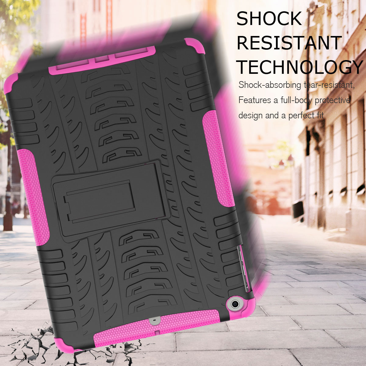 Hybrid-Rubber-Shockproof-Tough-Case-Cover-For-Apple-iPad-9-7-Air-Pro-Mini-1234 thumbnail 42