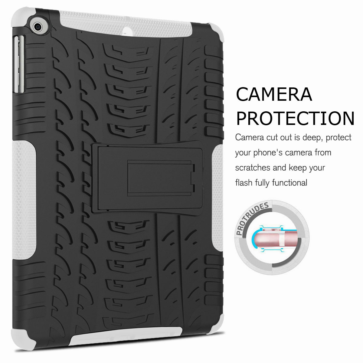 Hybrid-Rubber-Shockproof-Tough-Case-Cover-For-Apple-iPad-9-7-Air-Pro-Mini-1234 thumbnail 50