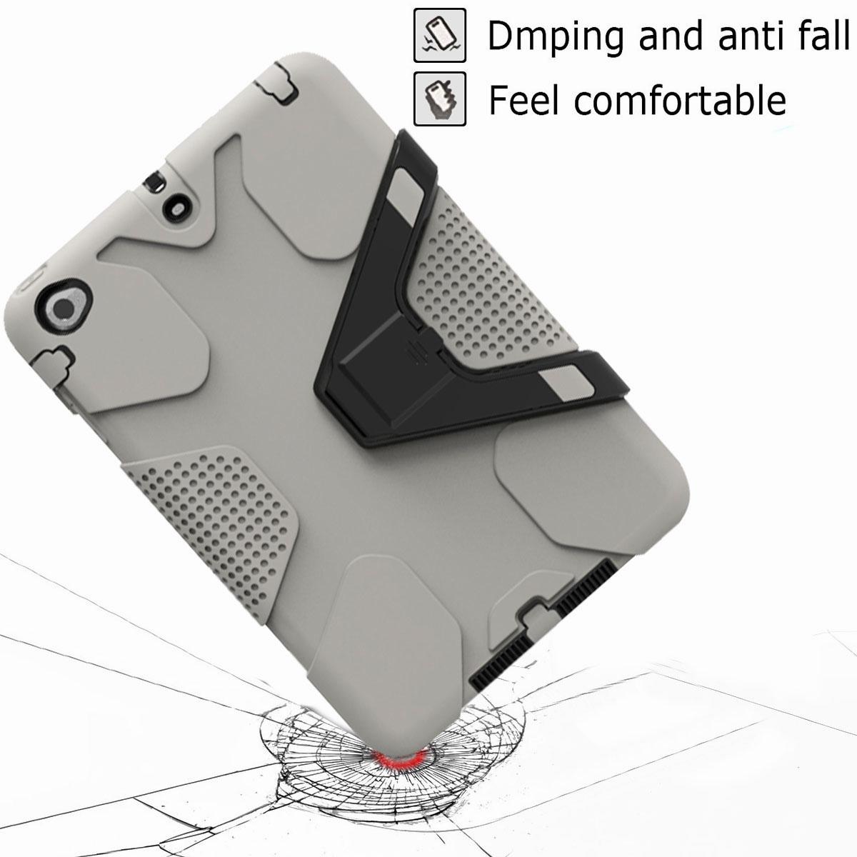 Luxury-Shockproof-Tough-Armor-with-Hard-Kickstand-Case-For-Apple-iPad-Mini-1-2-3 thumbnail 39