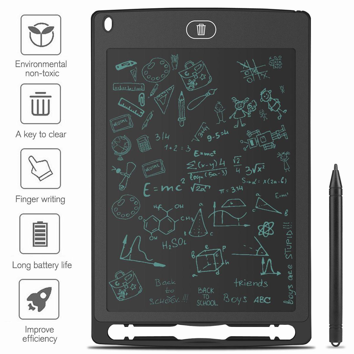 8-5-034-Digital-Electronic-LCD-Writing-Tablet-Drawing-Pad-eWriter-Board-For-Kids thumbnail 15