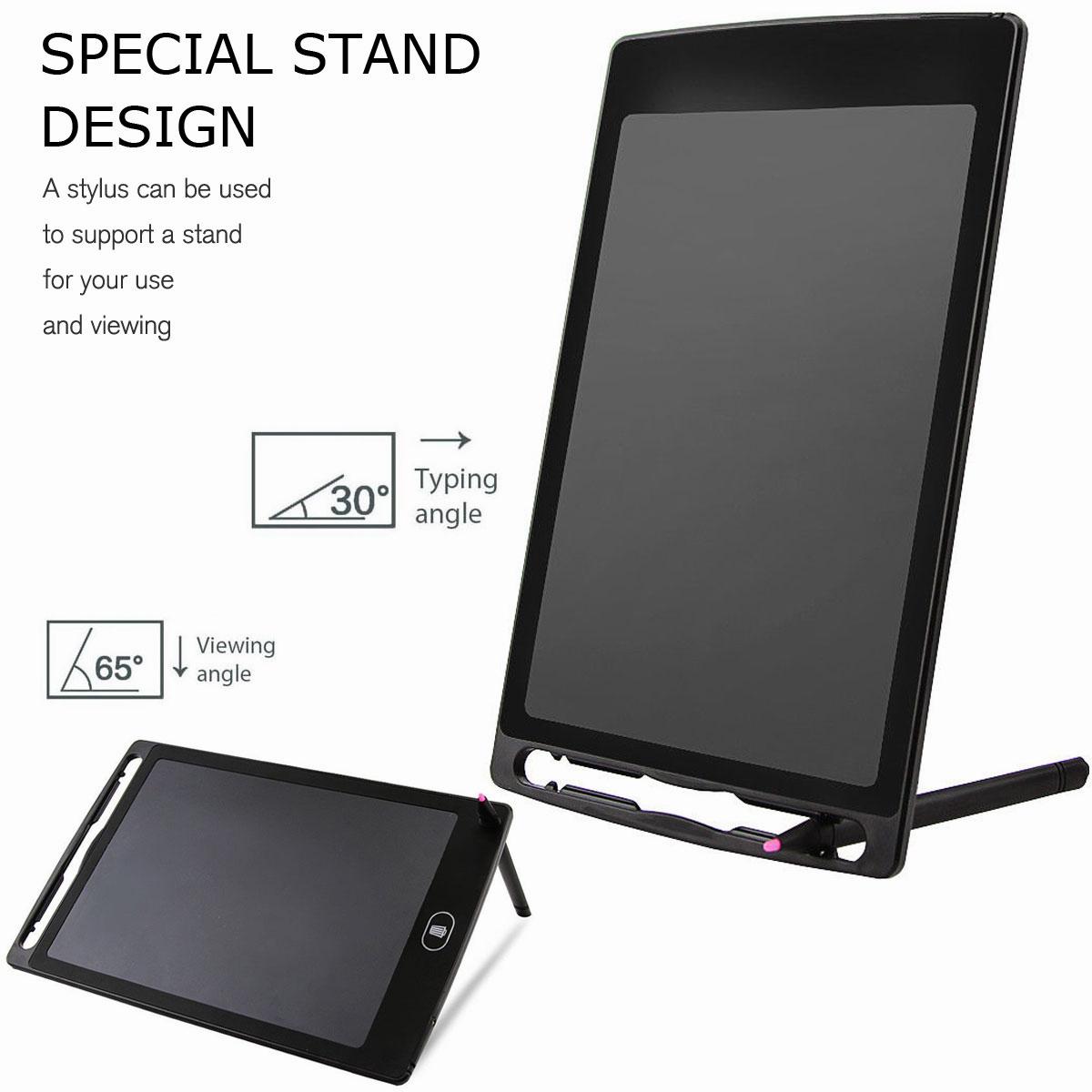 8-5-034-Digital-Electronic-LCD-Writing-Tablet-Drawing-Pad-eWriter-Board-For-Kids thumbnail 18