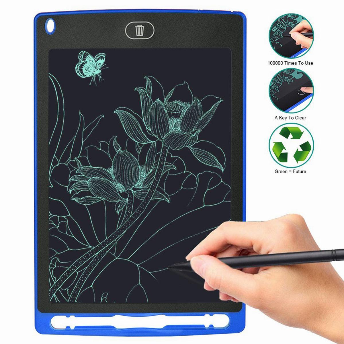 8-5-034-Digital-Electronic-LCD-Writing-Tablet-Drawing-Pad-eWriter-Board-For-Kids thumbnail 21
