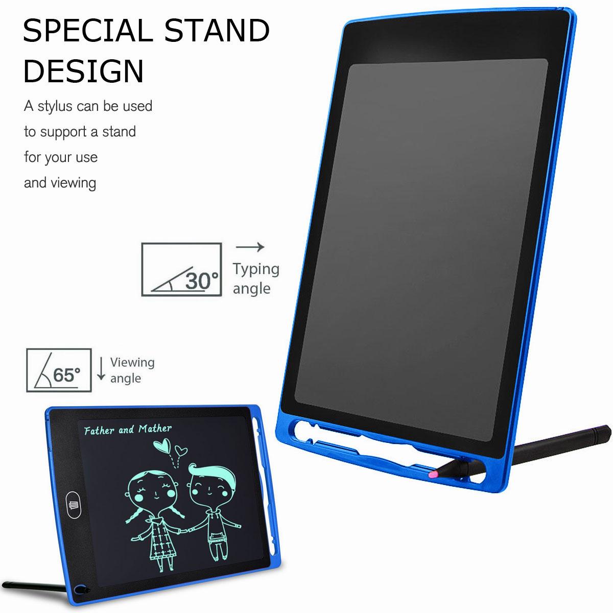 8-5-034-Digital-Electronic-LCD-Writing-Tablet-Drawing-Pad-eWriter-Board-For-Kids thumbnail 25