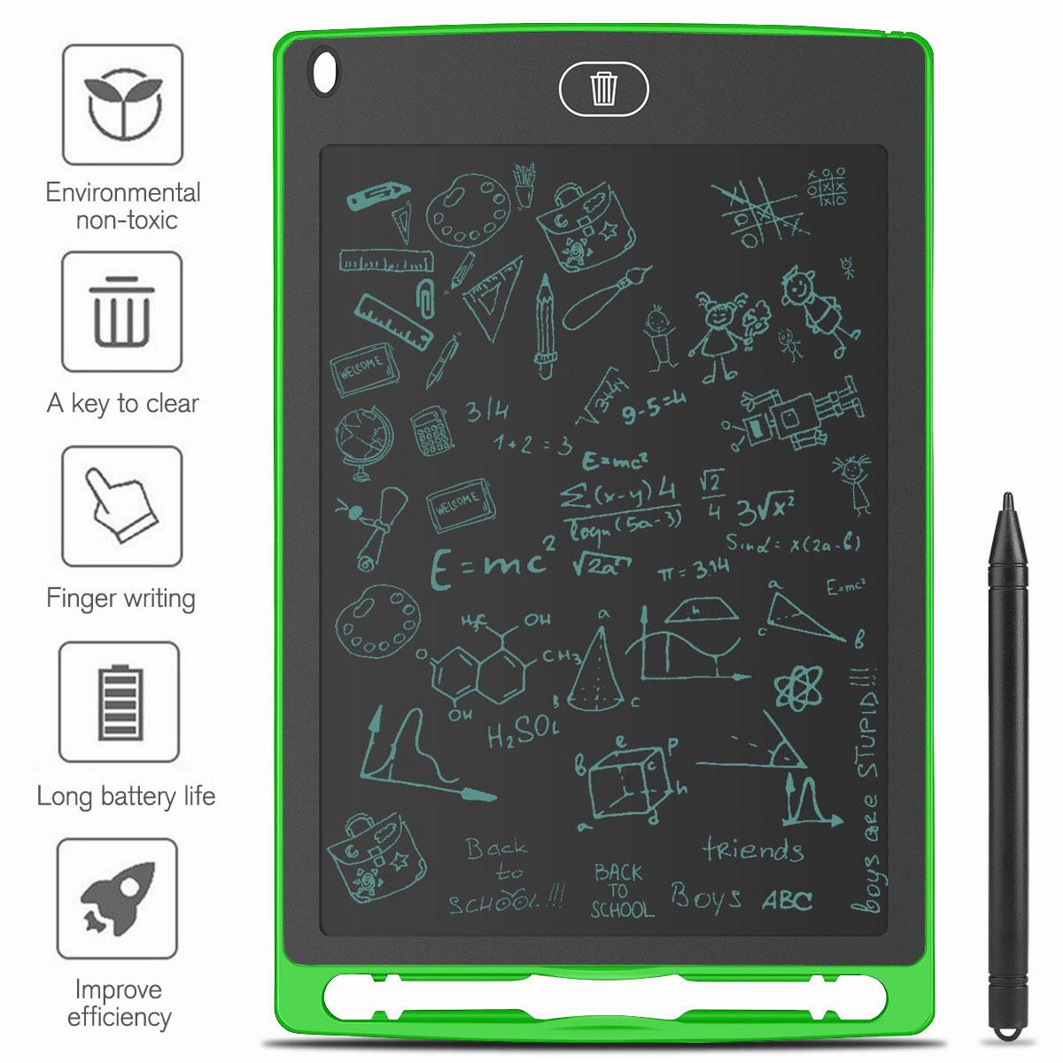 8-5-034-Digital-Electronic-LCD-Writing-Tablet-Drawing-Pad-eWriter-Board-For-Kids thumbnail 29