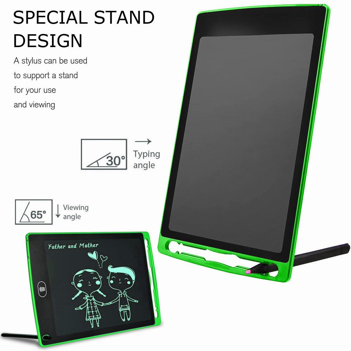 8-5-034-Digital-Electronic-LCD-Writing-Tablet-Drawing-Pad-eWriter-Board-For-Kids thumbnail 32