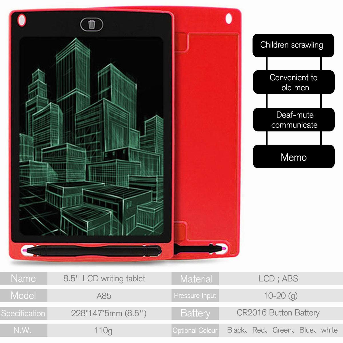 8-5-034-Digital-Electronic-LCD-Writing-Tablet-Drawing-Pad-eWriter-Board-For-Kids thumbnail 37