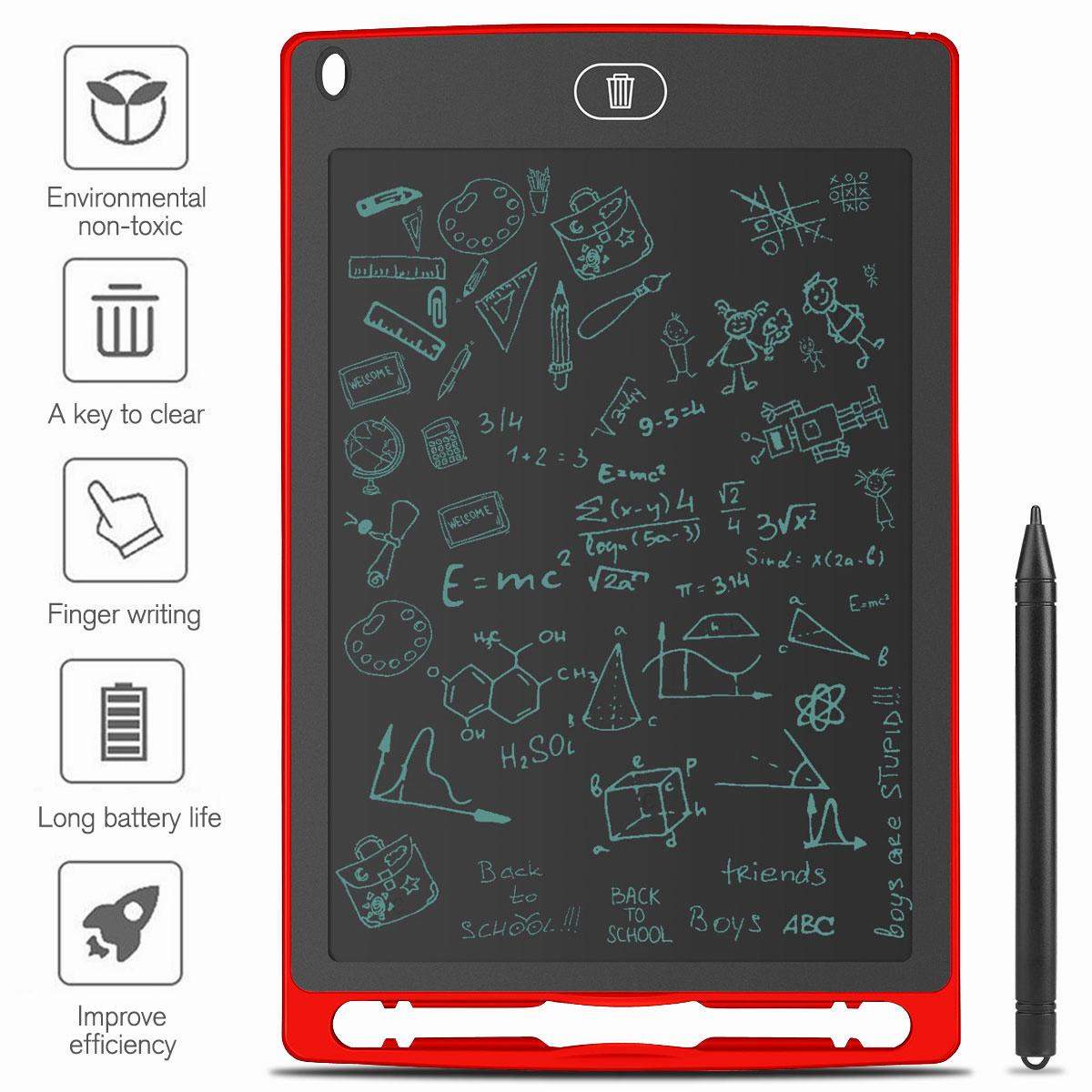 8-5-034-Digital-Electronic-LCD-Writing-Tablet-Drawing-Pad-eWriter-Board-For-Kids thumbnail 36